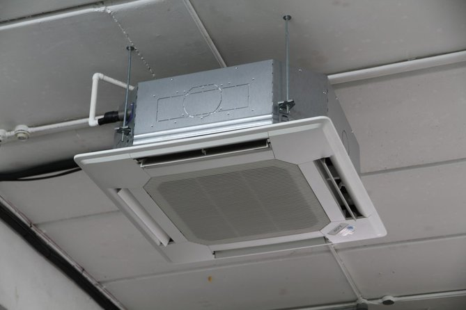 Small Business Air Conditioning Crawley