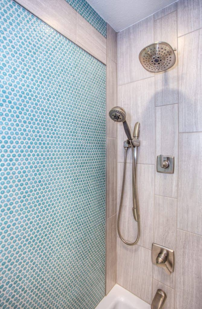 Accent Wall Tiles - 5 Tips for Choosing Bathroom Tiles