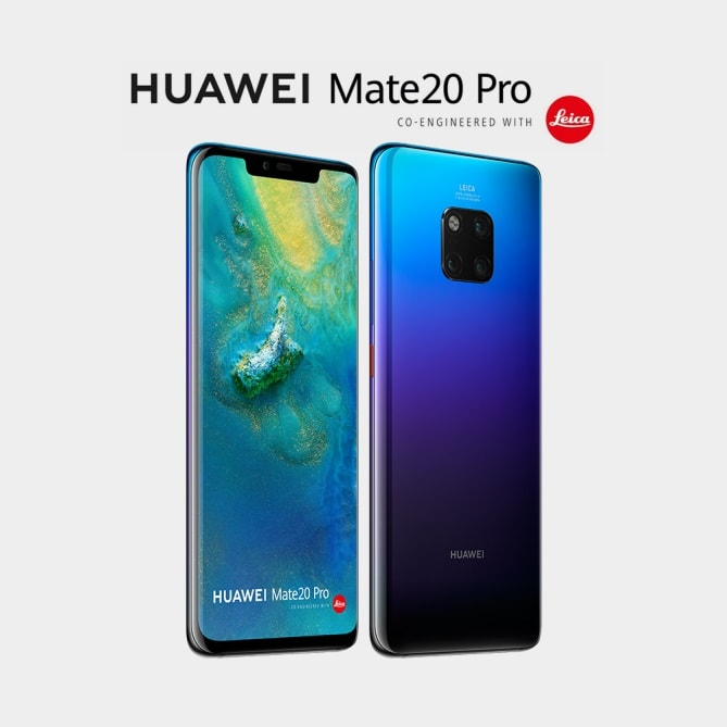 Mate 20 Pro Can't Send MMS