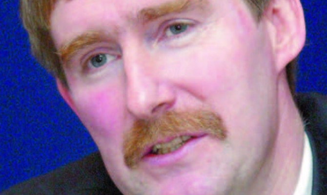 Ken Murphy