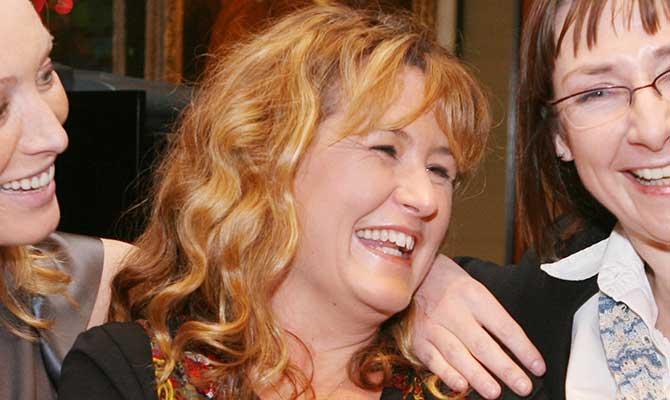 Fiona Looney