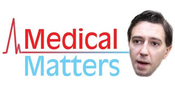 Medical matters Harris