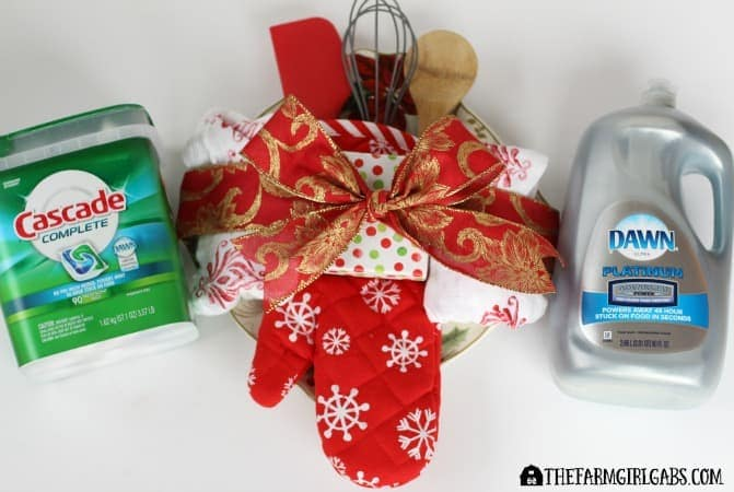 Yuletide Greetings Hostess Gift Feature 3