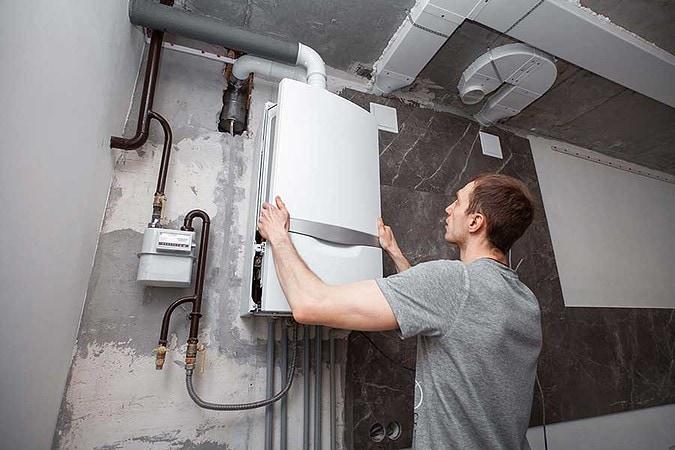 Reparación de termos eléctricos
