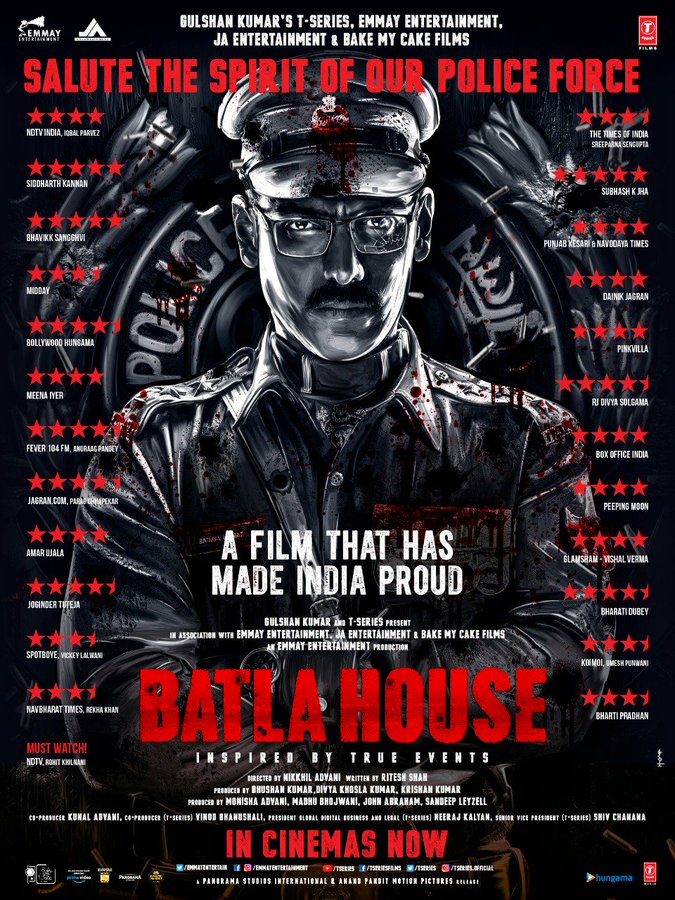 Batla House 10th Day Box Office Collection