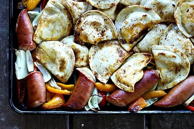 Kielbasa-Pierogie-Sheet-Pan-Meal-b