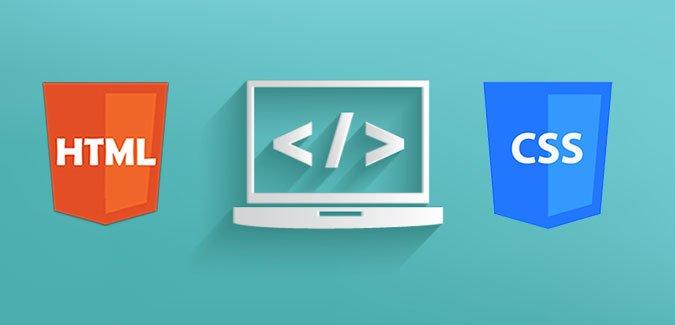Desenvolver em HTML e CSS