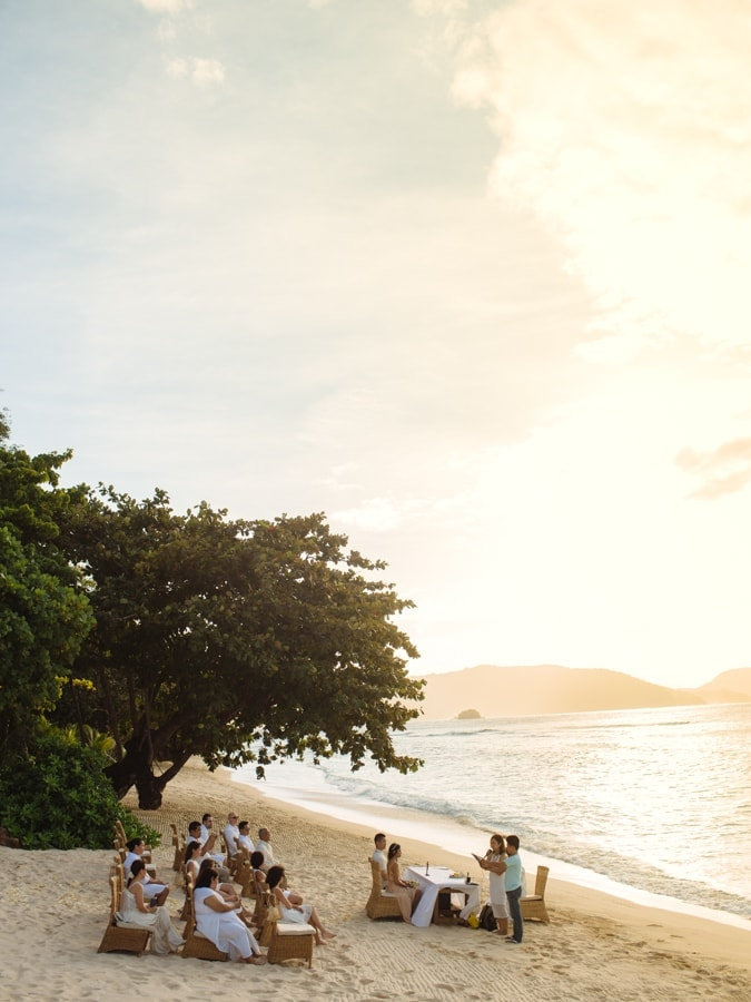 El Nido destination wedding