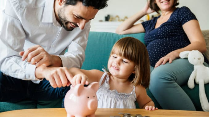 Ten apps that can help children learn about money and investing