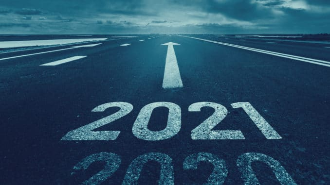 Six Bold Market Trends for 2021