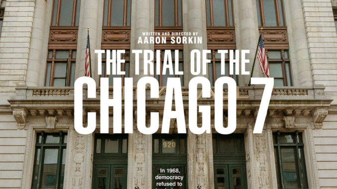 The Trial of the Chicago 7 (2020) Movie Download