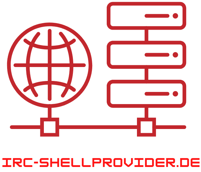 IRC-Shellprovider IRCd Hosting, IRC-Hosting, Bouncer BNC Hosting