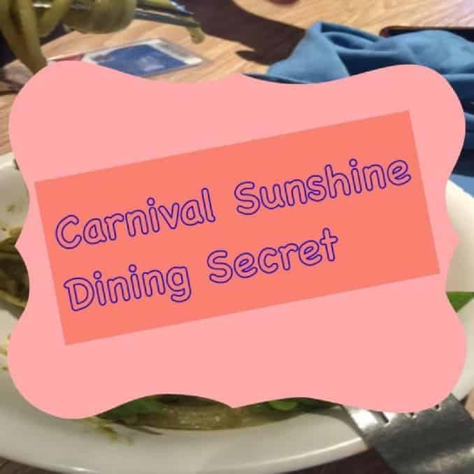 Secret of the Mongolian Wok, Asian Inspired, Food, Food Blogger, Travel Blogger, Cruising Carnival, Carnival Sunshine, dining on carnival sunshine, foodies, ad