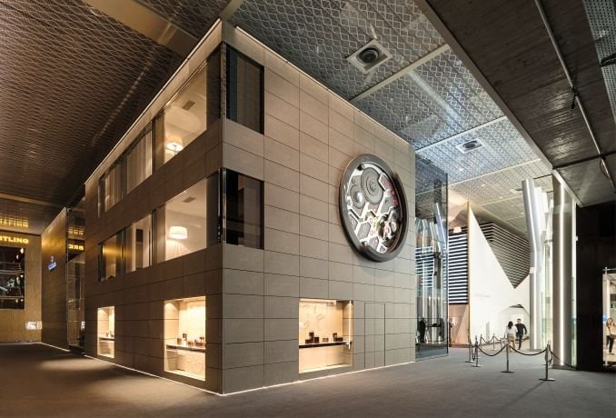 Baselworld-Expomobilia