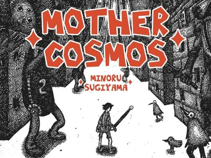 mother cosmos
