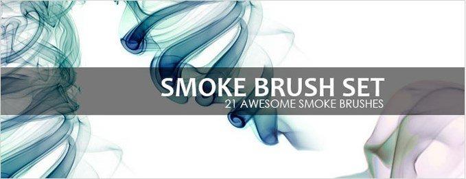 photoshop brushes, Smoke Photoshop Brushes, Photoshop Smoke Brushes, smoke bruch set, photoshop brushes free, 2