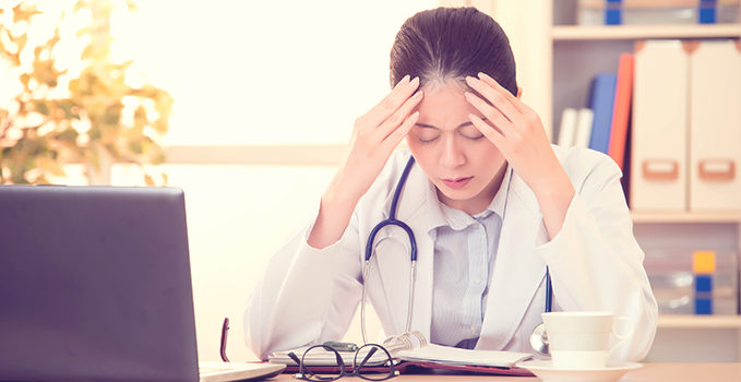 Strategies for Managing Employee Burnout