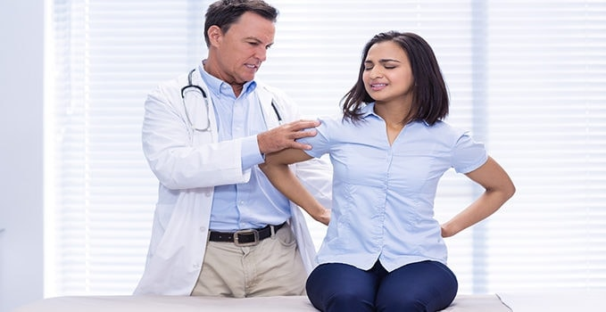 Management of Acute Exacerbation of Chronic Low Back Pain in the Urgent Care Setting