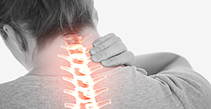 Cervical Facetitis—An Unusual Cause of Neck Pain