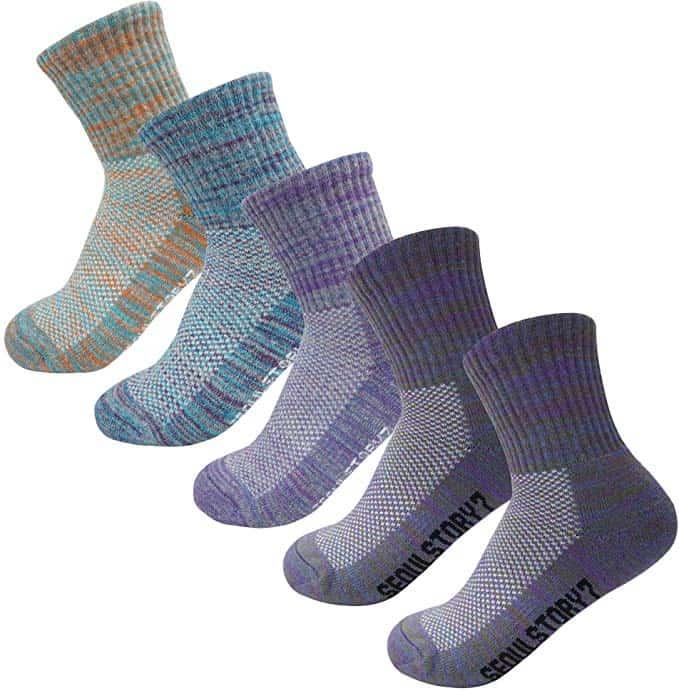 Seoulstory 5pack women socks - photo 2