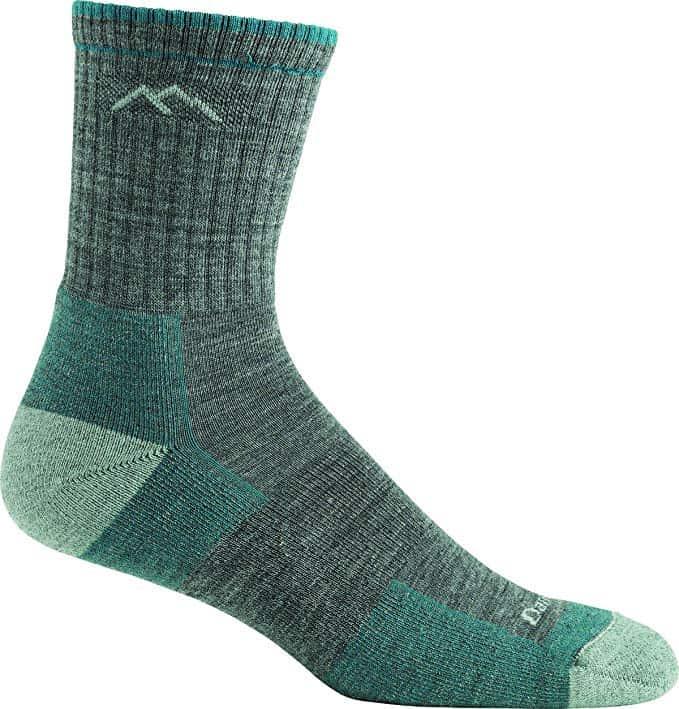 Hiker micro crew socks - photo 2