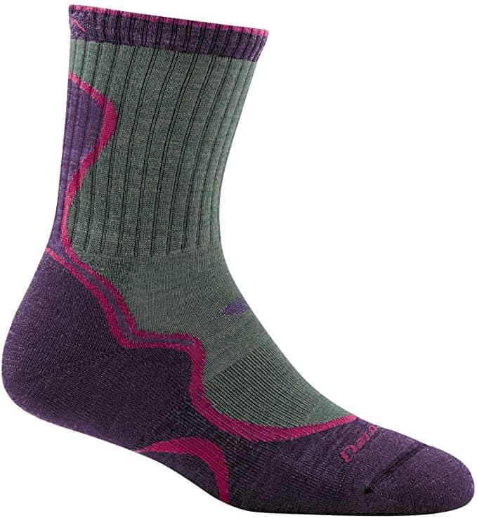 Darn tought women socks - photo 2