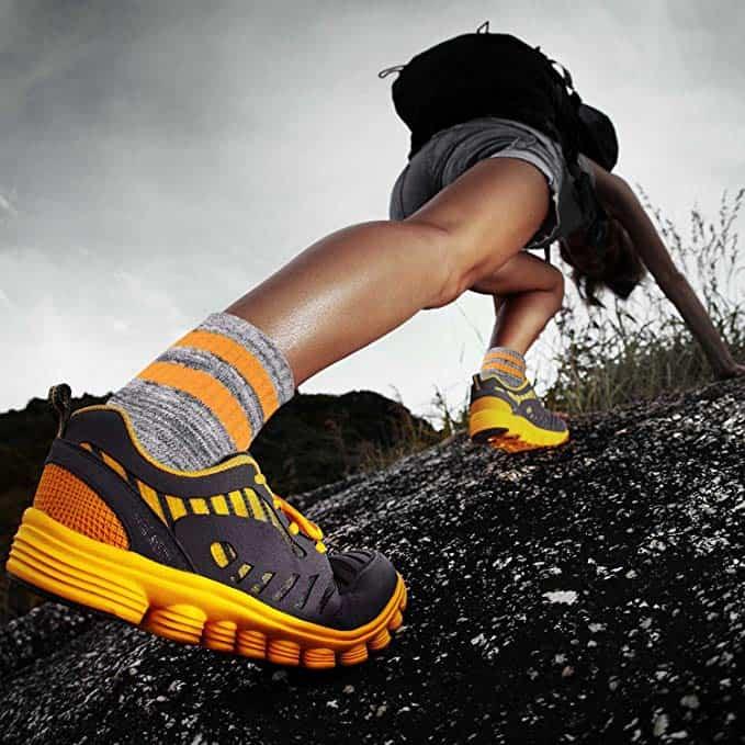 Feideer hiking walking socks - photo 4