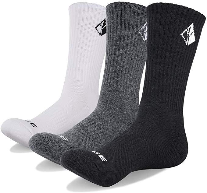 Yuedge 3 pairs womens socks - photo 1