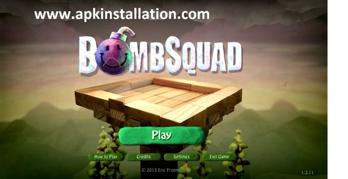 BombSquad Game Free Download