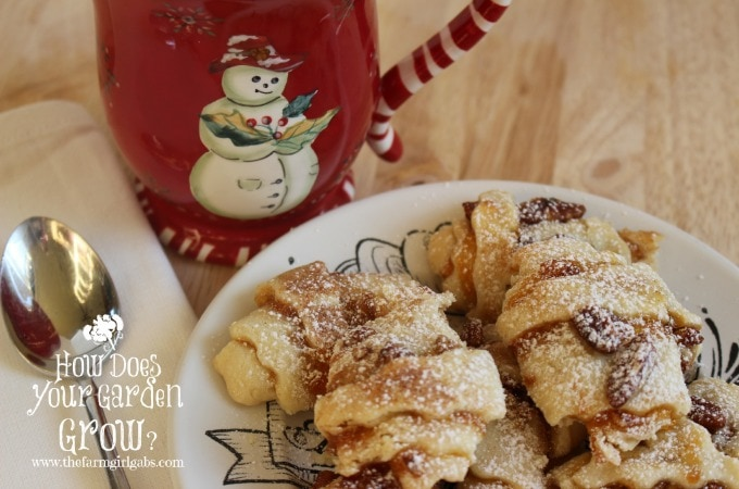 Easy Rugelach - Feature