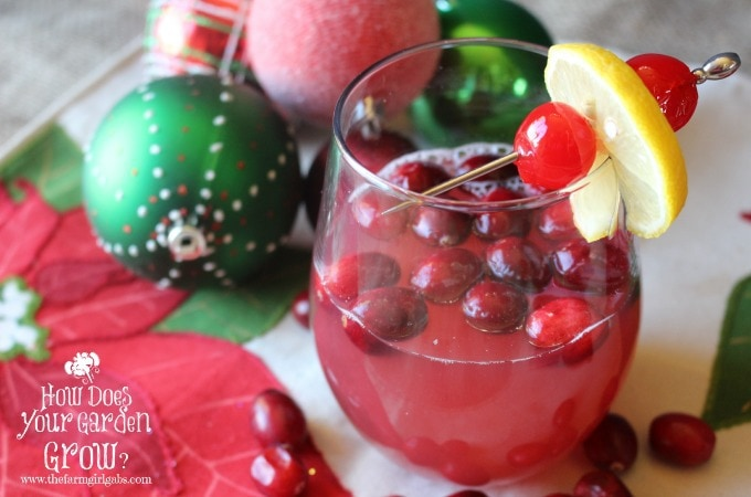 Jingle Juice Cocktail Feature 2