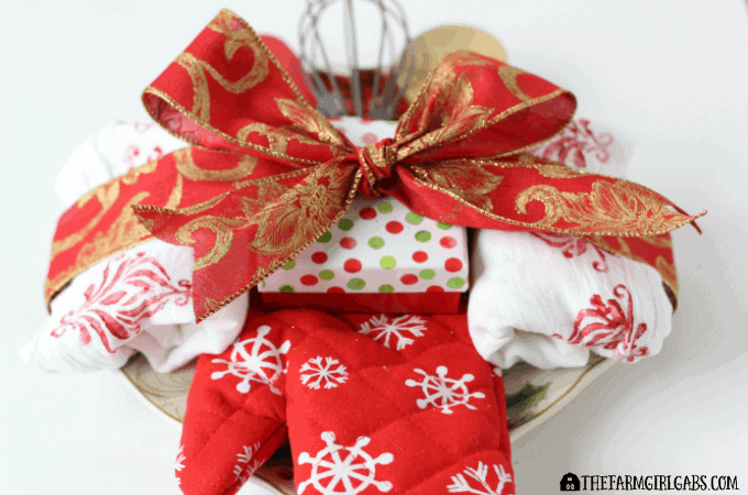 Yuletide Greetings Hostess Gift Feature 2