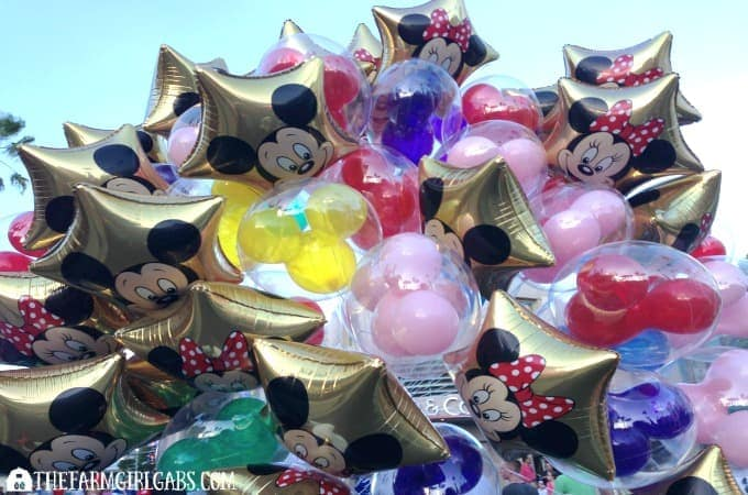 Magical Ways To Celebrate A Birthday In Walt Disney World