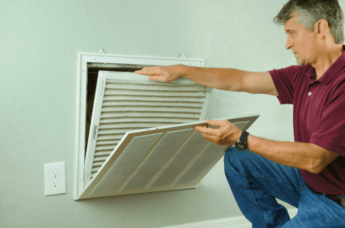 How To Decorate Around A Window Air Conditioner