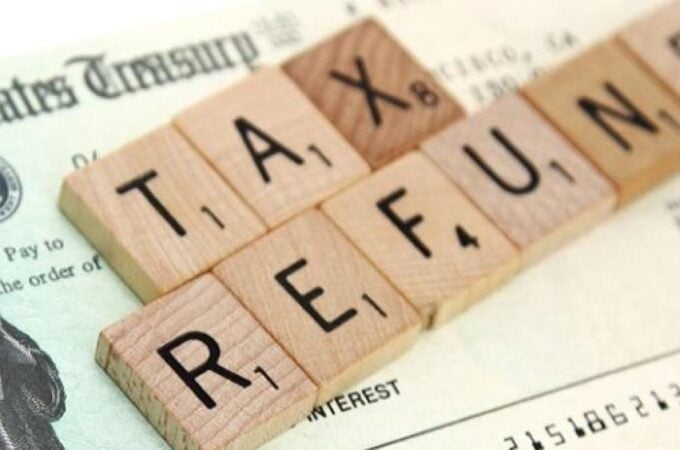 How Long Does It Take To Get Tax Refund 2019