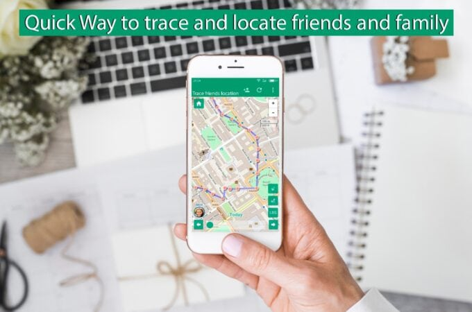 FastPeopleSearch: Quick Way to Trace and Locate Friends and Family