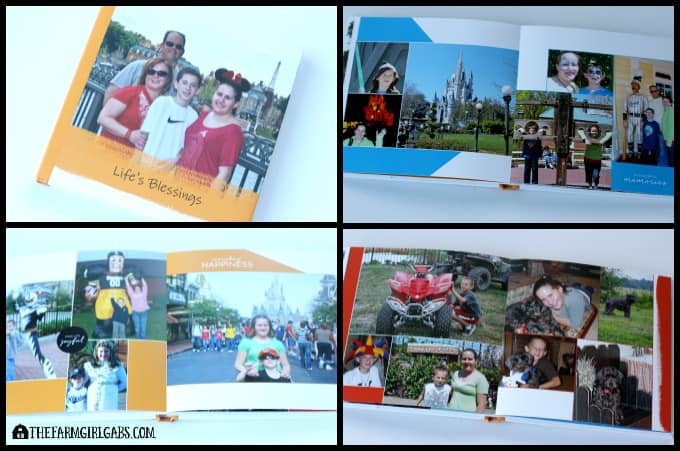 Shutterfly Make My Book - Feature 2