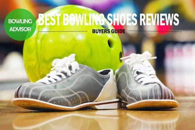 Bowling Shoes Image