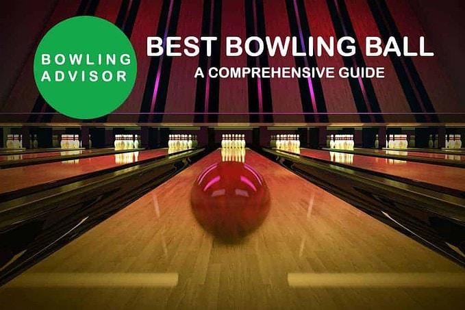 Best Bowling Ball Header Image