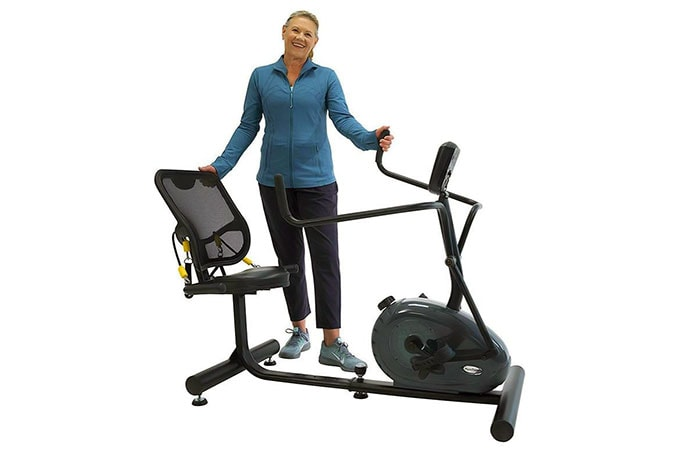 Things to Consider Before Buying A Recumbent Bike for Seniors