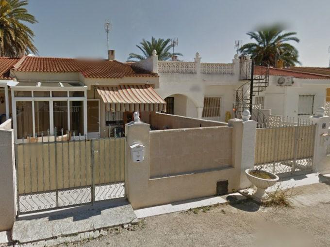 Amplio y soleado bungalow en las Torretas