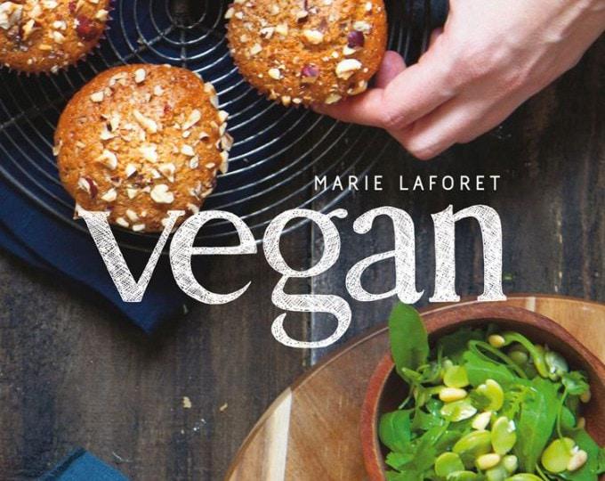Vegan : le livre à mettre entre toutes les mains