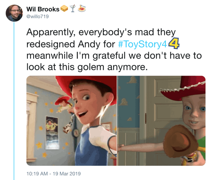 15 best toy story 4 memes