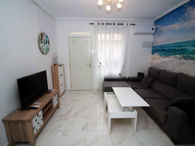 Apartamento en Torrevieja a 100 m hasta playa
