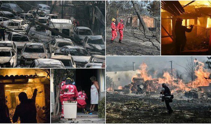 mati wildfires 2018