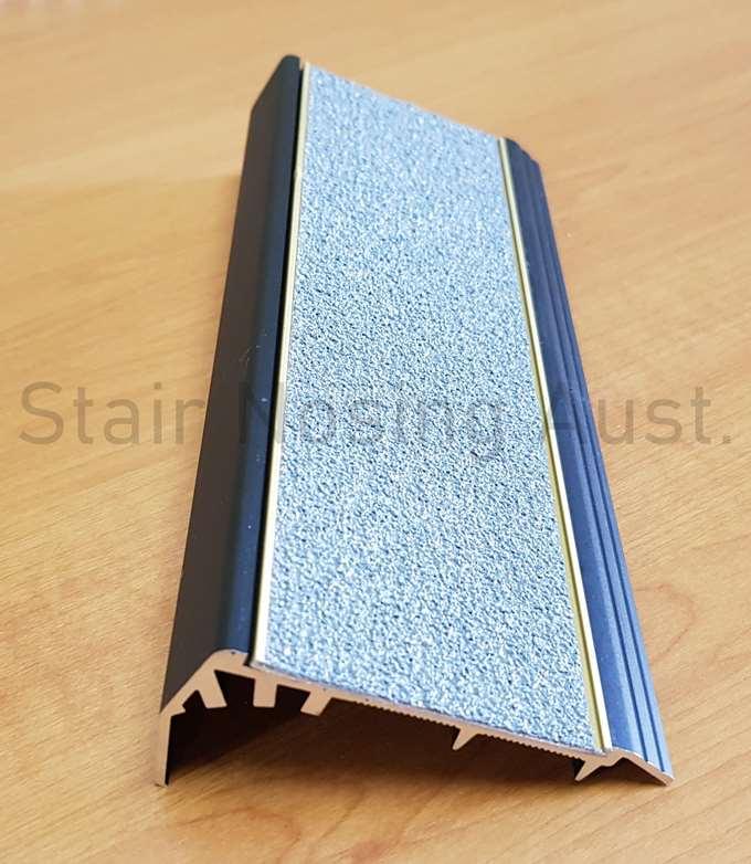 stair nosing for broadloom carpet