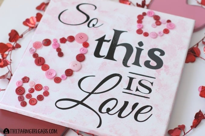 So This Is Love Feature 1