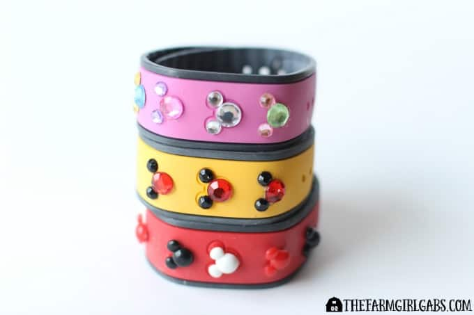 Blinged-Out Magic Bands - Feature5