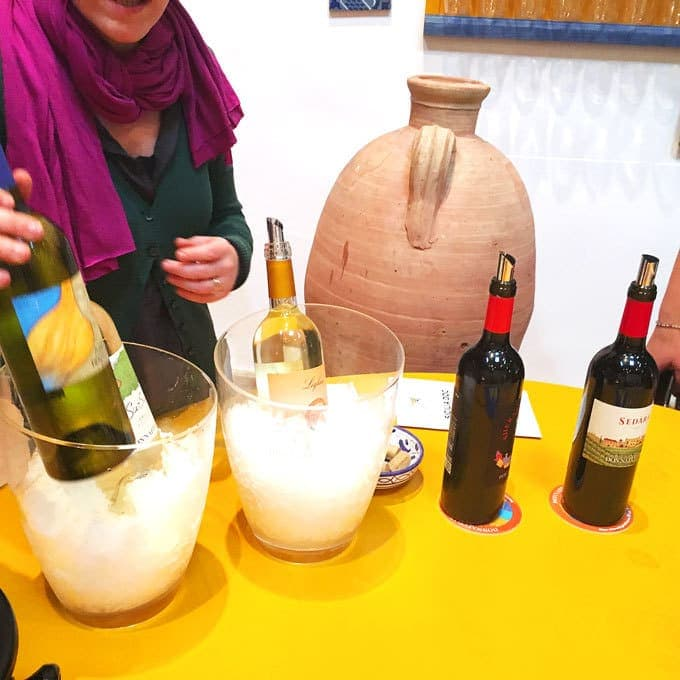 Donnafugata Winery in Western Sicily - 4 Wineries You Must Visit in Western Sicily