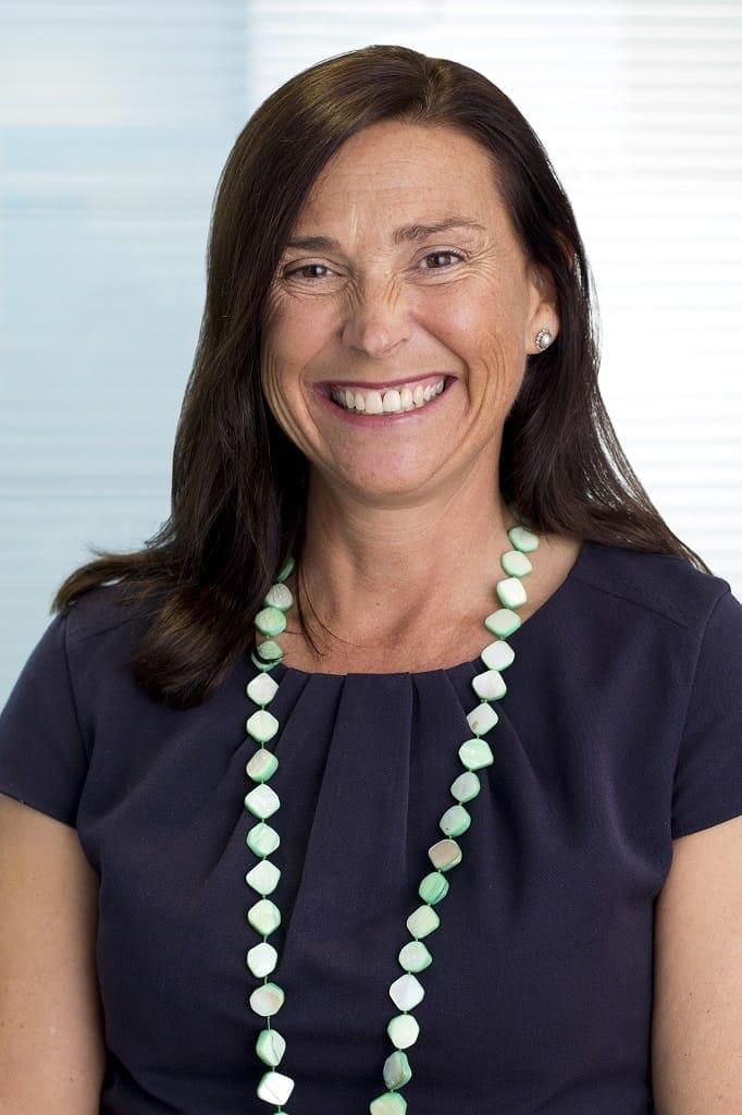 Tanya Bartram - Director - Chief Financial Officer & Company Secretary